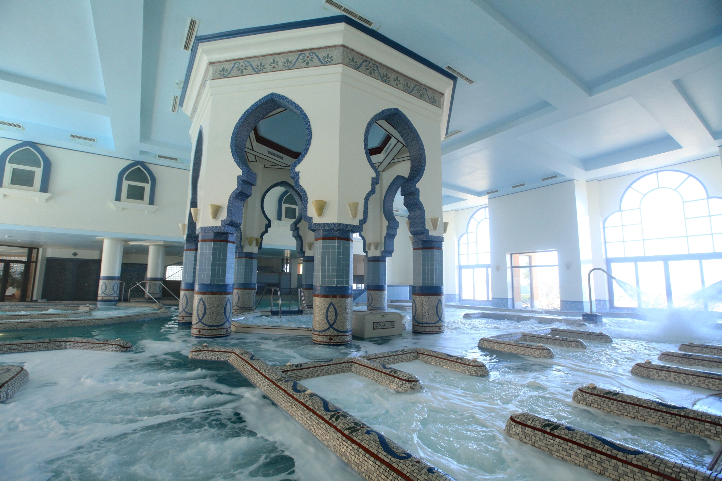 Thalasso Tonic Pool