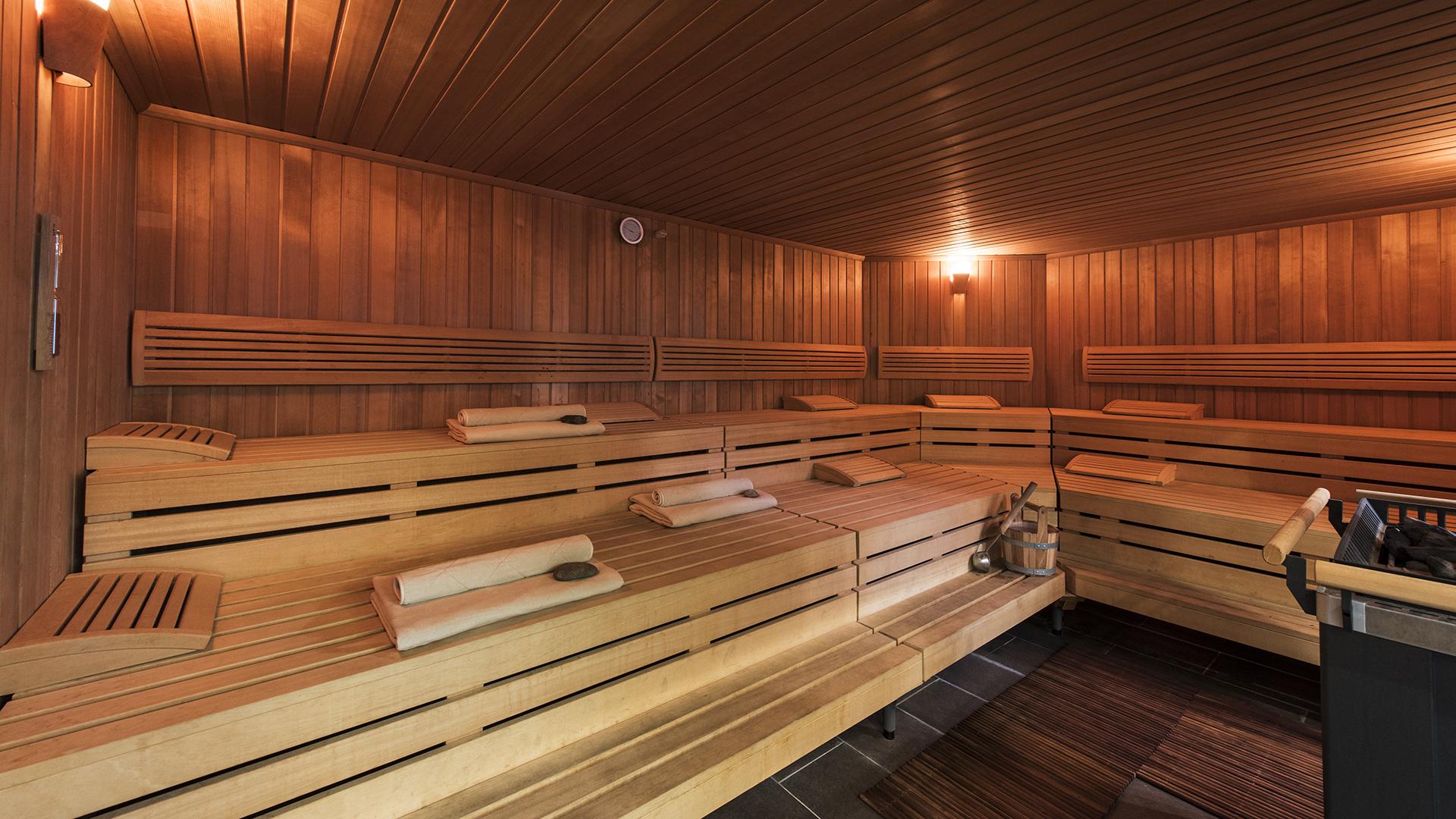 rooms bath gallery index sauna room
