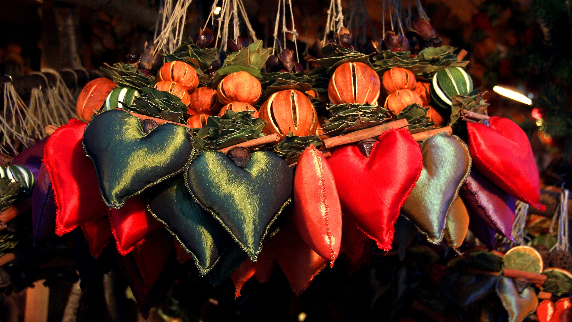 Artisan Work - Gift Ideas | Christmas Market Budapest