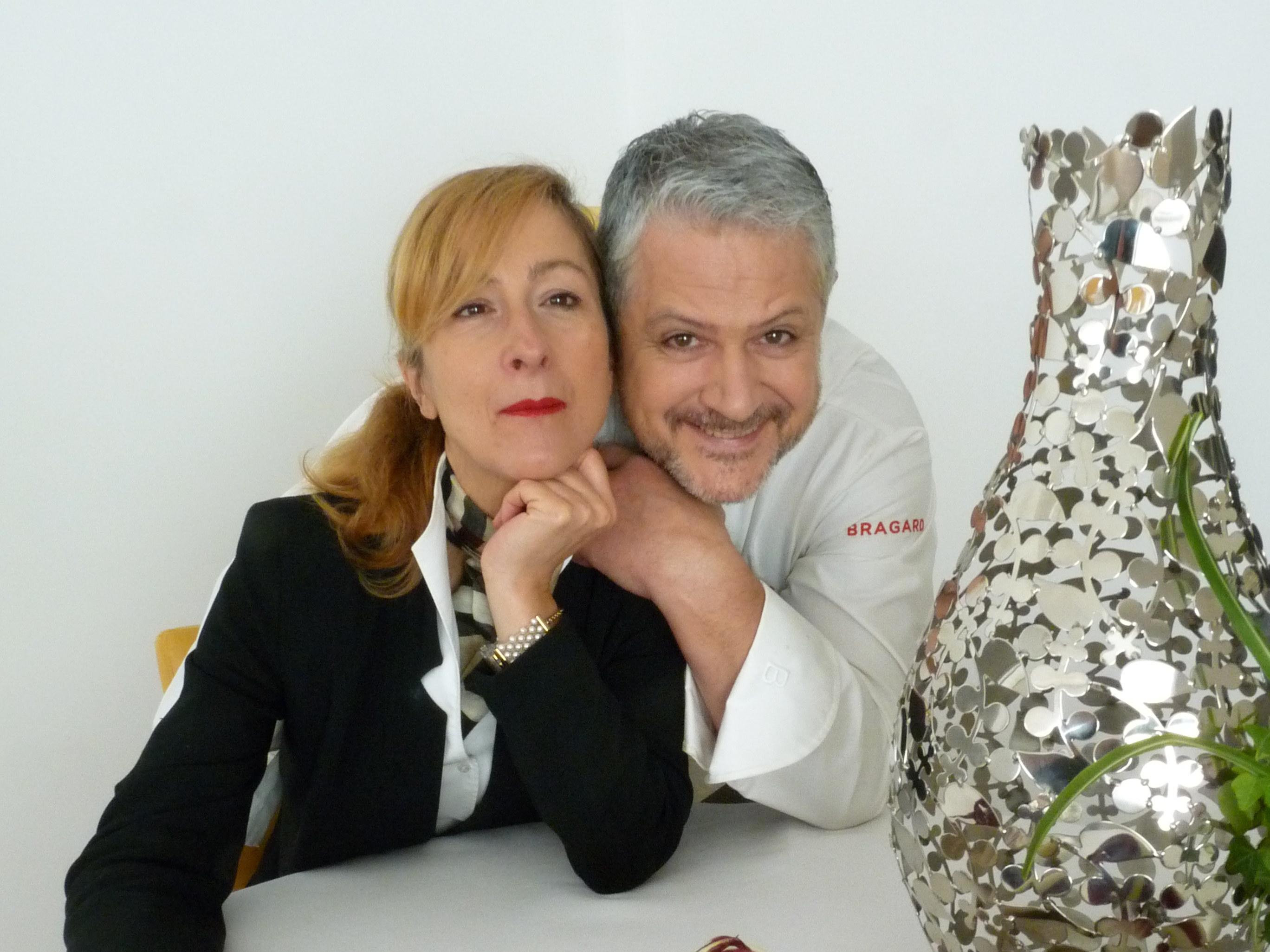 Raffaele Ros Guest Chef Kempinski Palace Portoroz Istria Slovenia