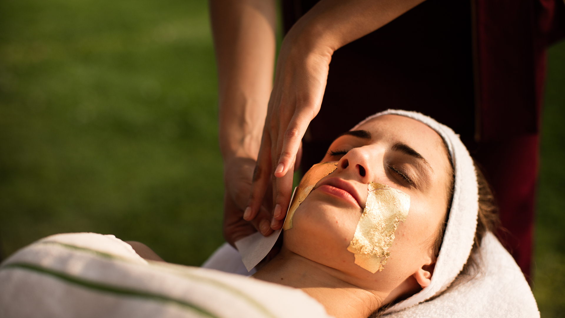 Maschera d'Oro | The Merchant of Venice SPA