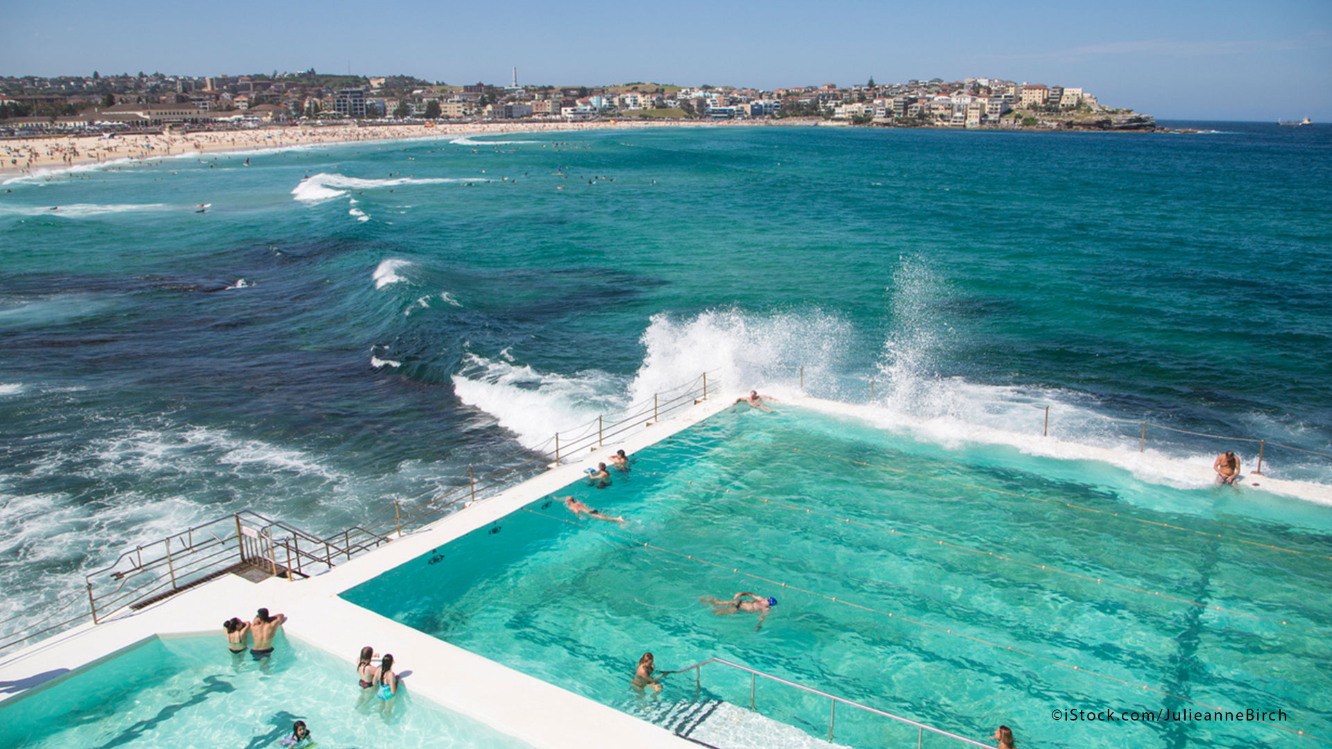 Bondi Icebergs Club Sydney