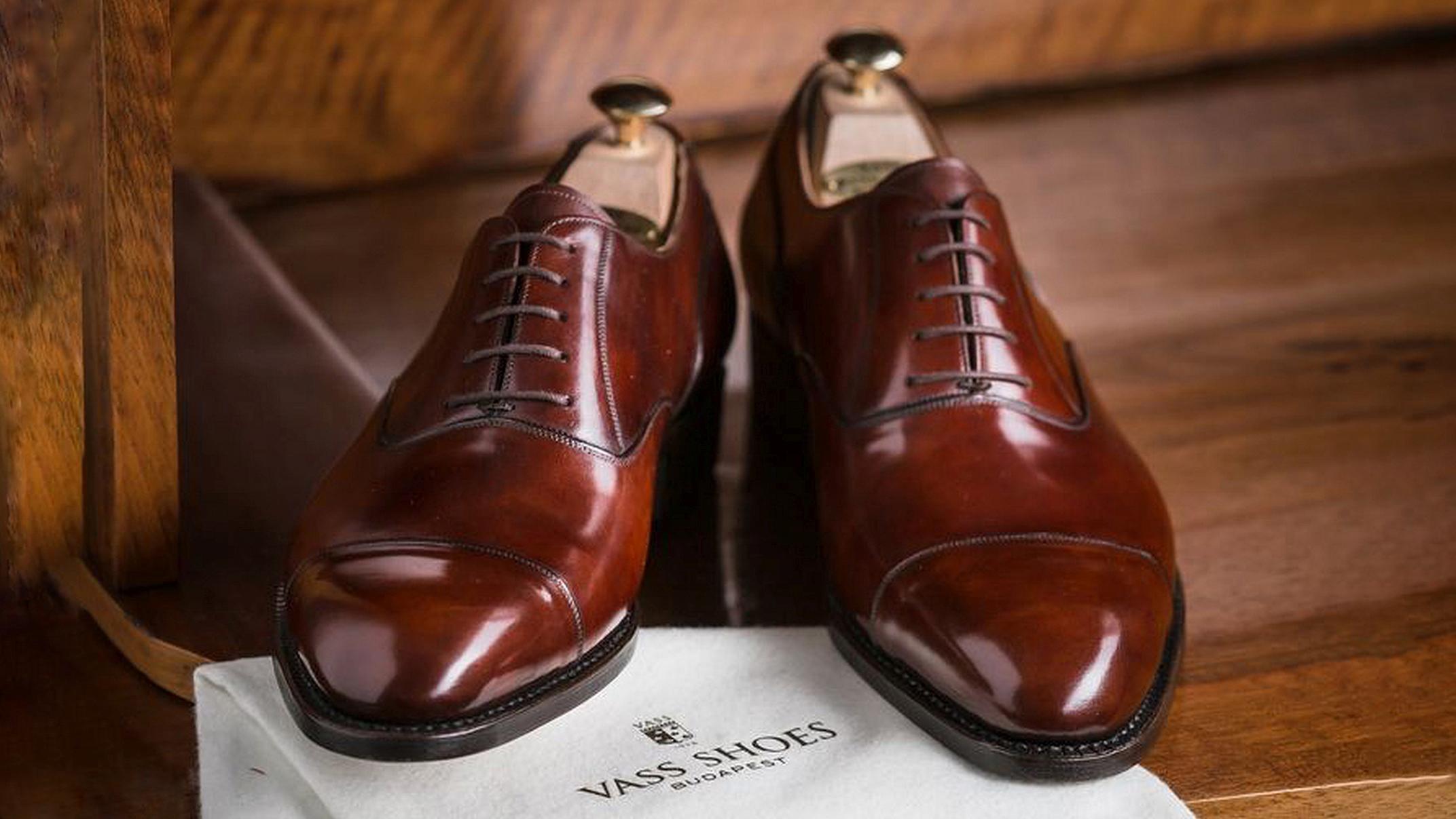 Vass Schuhe