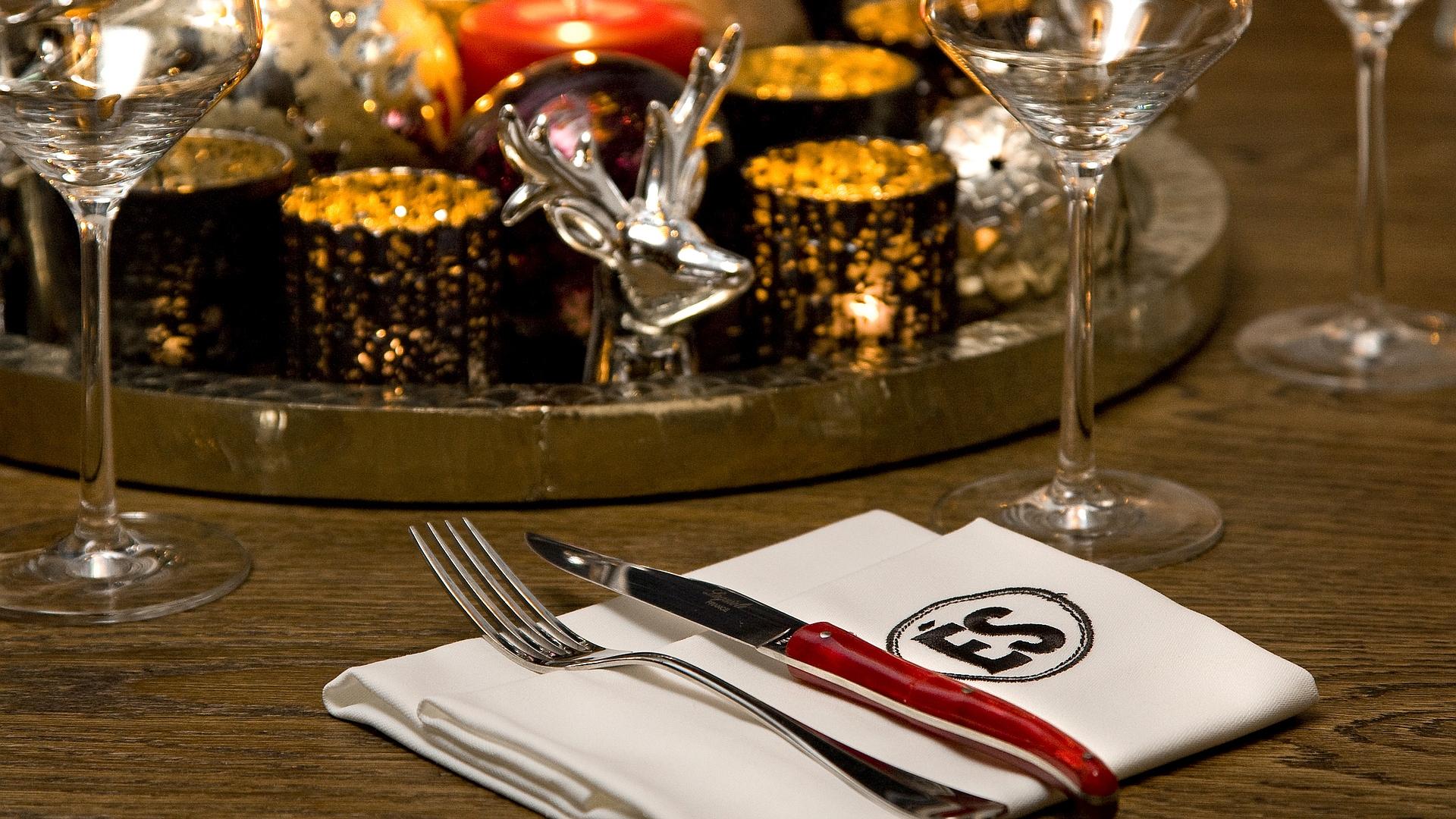 Advent Family Table - ÉS Bisztró