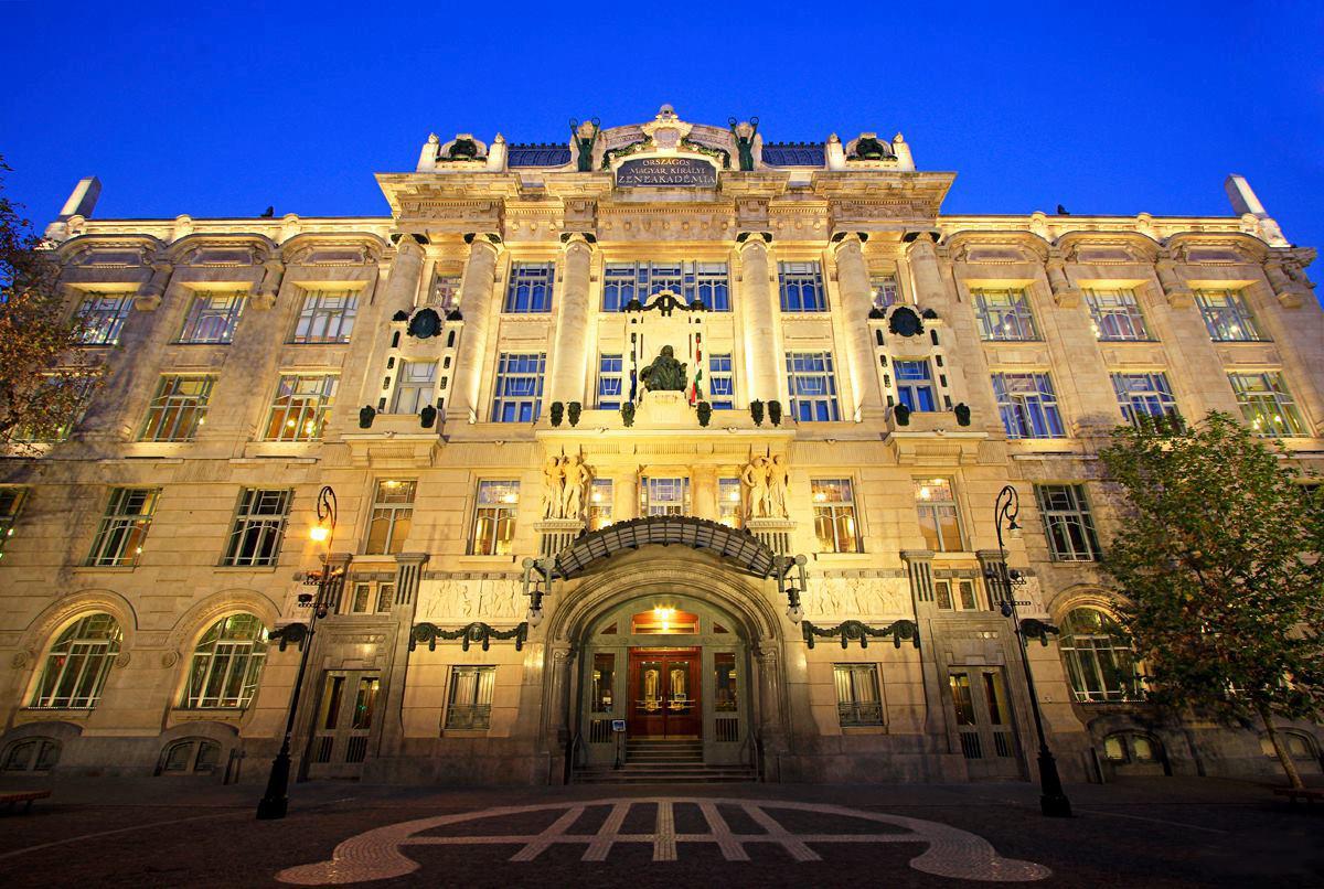 Academy of Music - Budapest