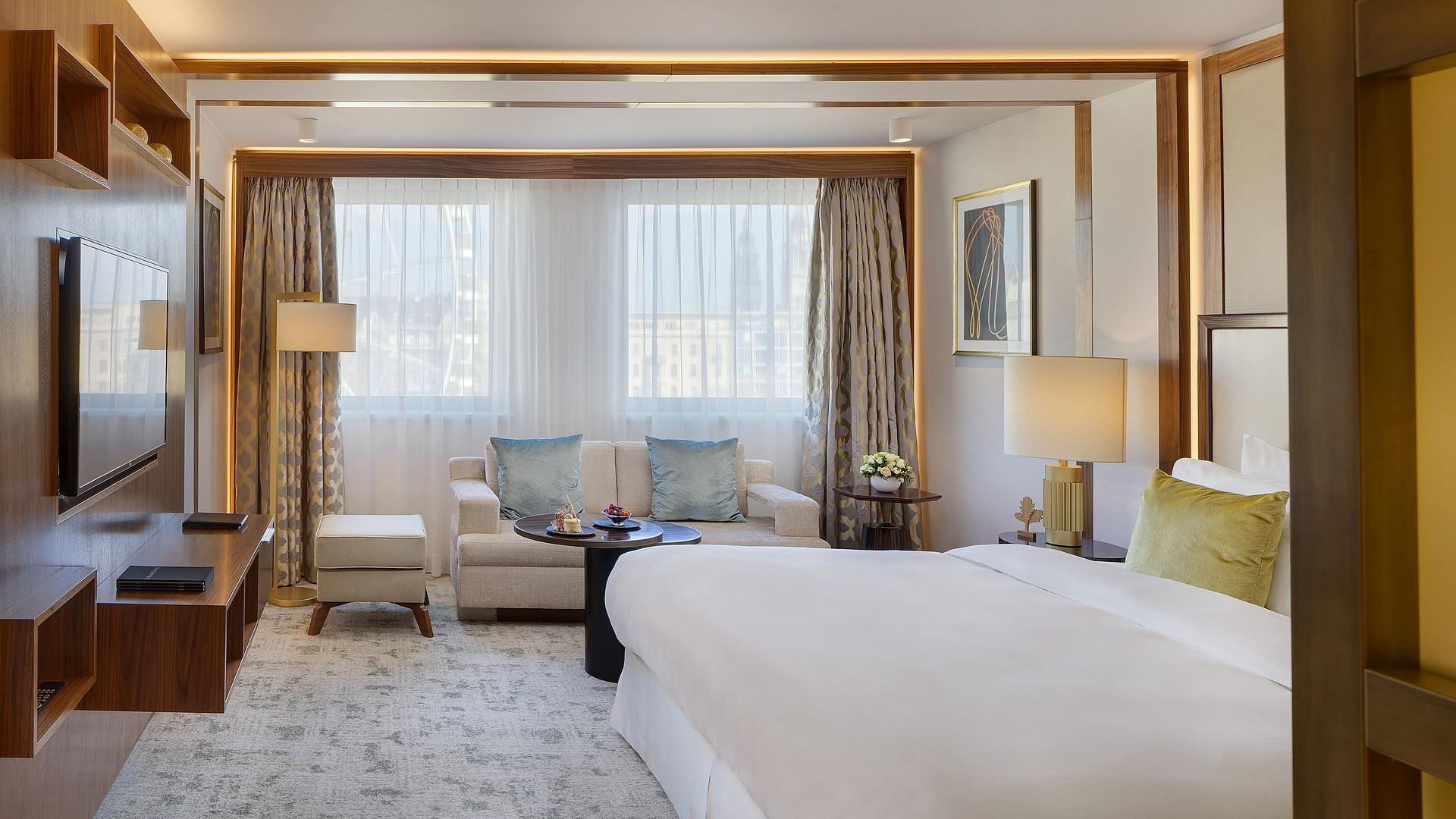 Premium Grand Deluxe Room