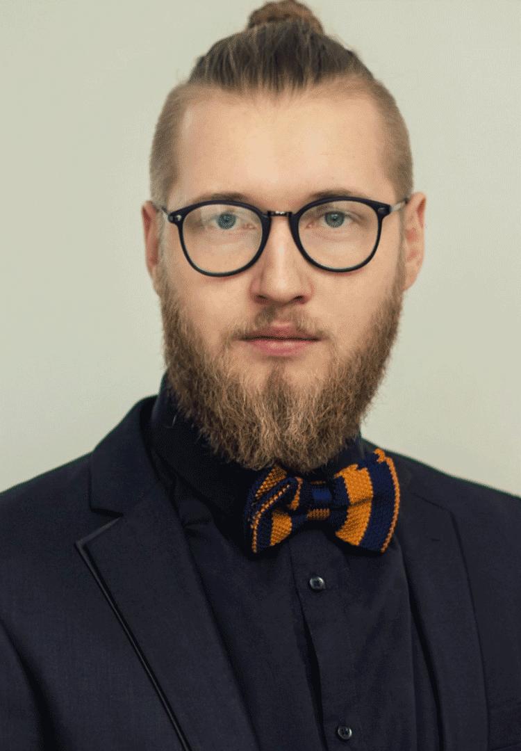 Arminas Skirvainis